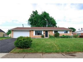 Property for sale at 1004 Terracewood Drive, Englewood,  Ohio 45322