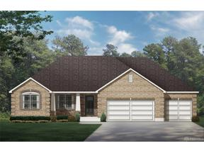 Property for sale at 154 Wolf Creek Court, Carlisle,  Ohio 45005