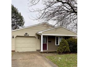 Property for sale at 1609 Greenwood Court, Middletown,  Ohio 45044