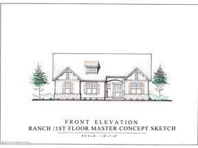 Property for sale at 18 Meadow Lane Circle, Lebanon,  Ohio 45036