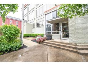 Property for sale at 207 6th Street Unit: 204, Dayton,  Ohio 45402