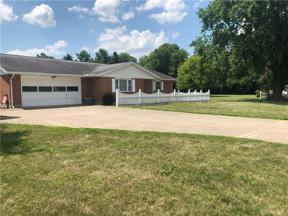 Property for sale at 7720 Scarff Road, New Carlisle,  Ohio 45344