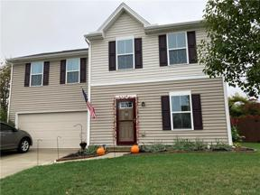 Property for sale at 2507 Jenny Marie Drive, Xenia,  Ohio 45385