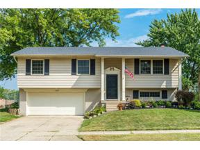 Property for sale at 893 Cherry Blossom Drive, West Carrollton,  Ohio 45449