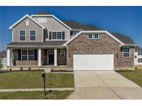 Property for sale at 3036 White Ash Drive, Tipp City,  Ohio 45371