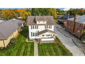 Property for sale at 1810 Limestone Street, Springfield,  Ohio 45503