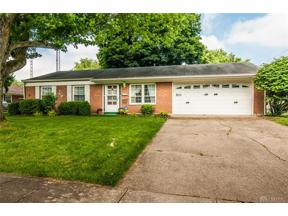 Property for sale at 503 Kennison Avenue, New Carlisle,  OH 45344