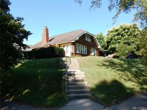 Property for sale at 536 Wright Avenue, Dayton,  Ohio 45403