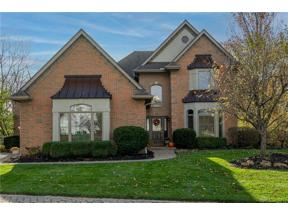Property for sale at 5815 Stone Lake Drive, Centerville,  Ohio 45429