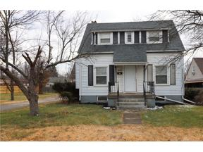 Property for sale at 2226 Cadie Avenue, Dayton,  Ohio 45414