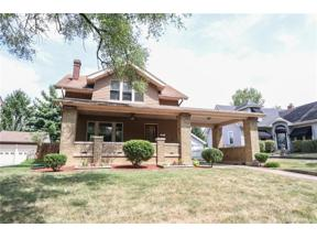 Property for sale at 15 Ardmore Drive, Middletown,  Ohio 45042
