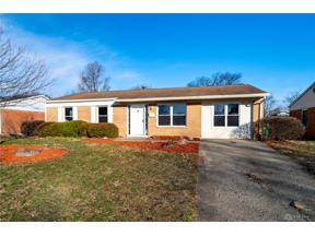 Property for sale at 309 Funston Avenue, New Carlisle,  Ohio 45344