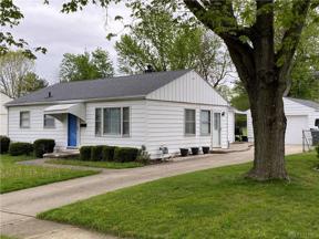 Property for sale at 5243 Woodbine Avenue, Dayton,  Ohio 45432