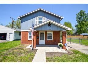 Property for sale at 1021 Ansel Drive, Kettering,  Ohio 45419