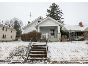 Property for sale at 1121 Murray Street, Springfield,  Ohio 45503