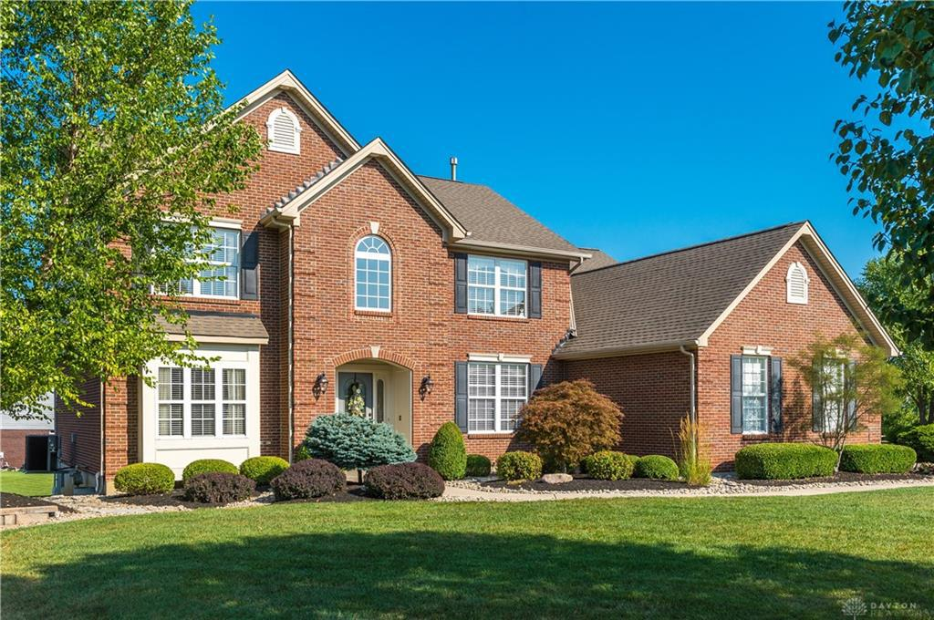 Photo of home for sale at 3461 Renaissance Boulevard, Franklin Twp OH