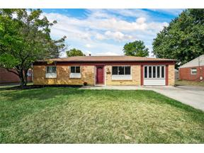 Property for sale at 1993 Redstone Drive, Fairborn,  Ohio 45324