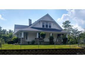 Property for sale at 2845 Liberty Ellerton Road, Dayton,  Ohio 45418
