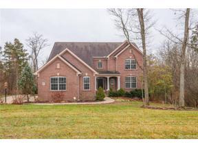 Property for sale at 2243 Triple Creek Court, Lebanon,  Ohio 45036