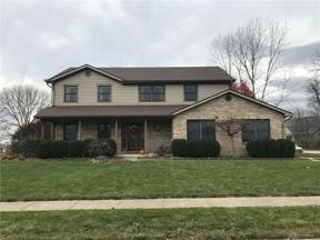 Property for sale at 945 Golden Beech Drive, Brookville,  Ohio 45309
