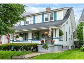 Property for sale at 2649 Westfield Avenue, Dayton,  Ohio 45420