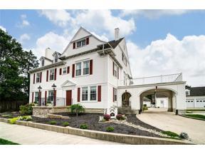 Property for sale at 109 Walnut Street, Troy,  Ohio 45373