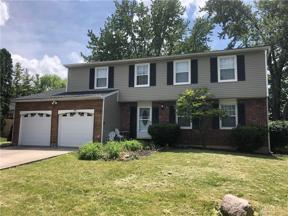 Property for sale at 4077 Forest Ridge Boulevard, Dayton,  Ohio 45424