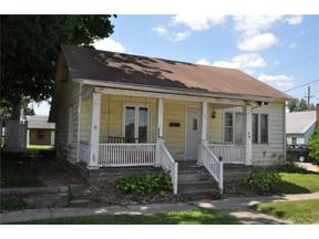 Property for sale at 131 1st Street, Tipp City,  Ohio 45371