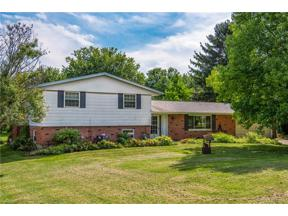 Property for sale at 3393 Crist Road, Springfield,  Ohio 45502