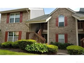 Property for sale at 1070 Captains Bridge, Centerville,  Ohio 45458