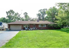 Property for sale at 6455 Peters Road, Tipp City,  Ohio 45371
