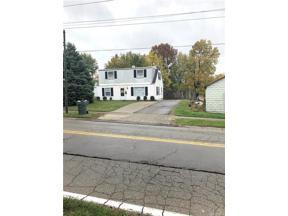 Property for sale at 4716 Burkhardt Avenue, Dayton,  Ohio 45403