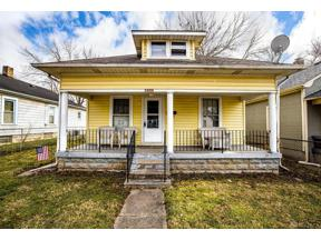 Property for sale at 1626 Taylor Avenue, Middletown,  Ohio 45044