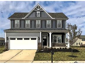 Property for sale at 1133 Red Maple Drive, Troy,  Ohio 45373