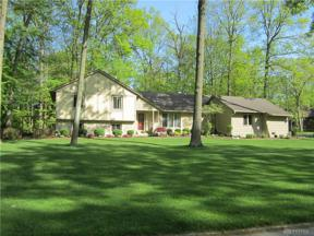 Property for sale at 2895 Broken Woods Drive, Troy,  OH 45373