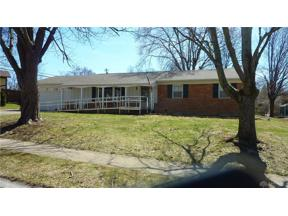 Property for sale at 136 Zengel Drive, Centerville,  Ohio 45459