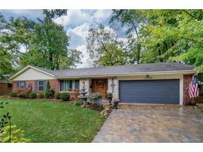 Property for sale at 2308 Westlawn Drive, Kettering,  Ohio 45440