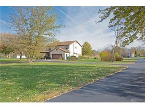 Property for sale at 4235 Dayton Brandt Road, New Carlisle,  Ohio 45344