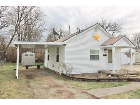 Property for sale at 2732 Circle View Drive, Kettering,  Ohio 45419