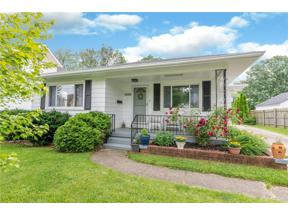 Property for sale at 3408 Oakmont Avenue, Kettering,  OH 45429
