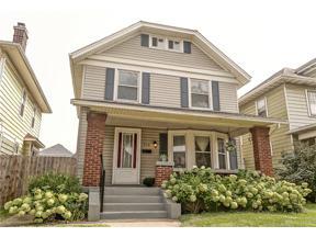 Property for sale at 736 Hodapp Avenue, Dayton,  Ohio 45410
