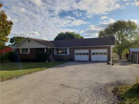 Property for sale at 4433 St Rt 73, Wilmington,  Ohio 45177