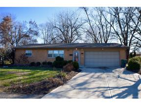 Property for sale at 3890 Wimbledon Circle, Kettering,  Ohio 45420