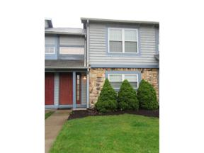 Property for sale at 260 Silver Bugle Lane, West Carrollton,  Ohio 45449