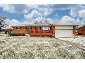 Property for sale at 6990 Palmer Road, New Carlisle,  Ohio 45344