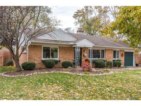 Property for sale at 616 Hollendale Drive, Kettering,  Ohio 45429