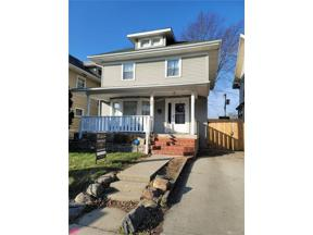 Property for sale at 625 Wilfred Avenue, Dayton,  Ohio 45410
