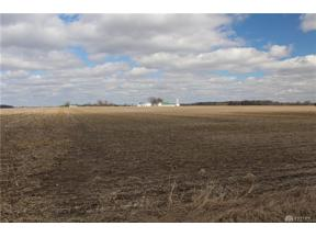 Property for sale at 4400 Washington Road, Piqua,  Ohio 45356