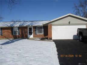 Property for sale at 6543 Larcomb Drive, Huber Heights,  Ohio 45424