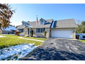 Property for sale at 3600 Arcanum Bears Mill Road, Van Buren Twp,  Ohio 45304